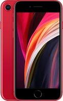 Смартфон Apple iPhone SE 2020 64GB (PRODUCT) RED (slim box) (MHGR3)