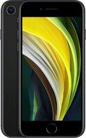 Смартфон Apple iPhone SE 2020 128GB Black (slim box) (MHGT3)