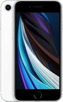 Смартфон Apple iPhone SE 2020 128GB White (slim box) (MHGU3)