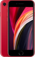 Смартфон Apple iPhone SE 2020 128GB (PRODUCT)RED (slim box) (MHGV3)