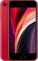 Смартфон Apple iPhone SE 2020 256GB (PRODUCT) RED (slim box) (MHGY3)