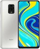 Смартфон Xiaomi Redmi Note 9S 6/128GB Glacier White (M2003J6A1G)