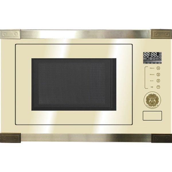 Купить Встраиваемые микроволновые печи, Встраиваемая микроволновая печь Kaiser EM2545ElfAD