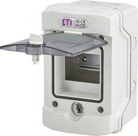 Пластиковый щит ETI ECH-4Gu