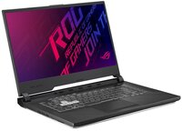 Ноутбук ASUS G531GU-AL527 (90NR01J3-M10110)