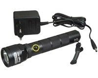 Ліхтар світлодіодний Stanley FatMax Aluminium Torch Rechargeable (1-95-154)