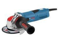 Угловая шлифмашина Bosch GWX 13-125 S X-LOCK (06017B6002)