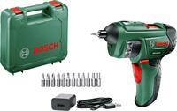 Аккумуляторная дрель-шуруповерт Bosch PSR Select (0603977021)