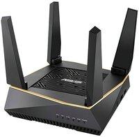 Маршрутизатор ASUS RT-AX92U AX6100 4xGE LAN 1xGE WAN 1xUSB3.1 1xUSB2.0 WiFi6 AIMESH Gaming OFDMA