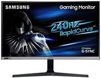 Монитор 27'' SAMSUNG Curved Gaming C27RG50 (LC27RG50FQIXCI)