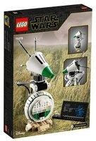 Конструктор LEGO D-O™ (Ди-0) (75278)