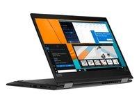 Ноутбук Lenovo ThinkPad X13 Yoga (20SX001ERT)