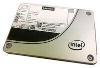 "SSD накопитель Lenovo ThinkSystem 2.5"" 480Gb SATA (4XB7A10248)"