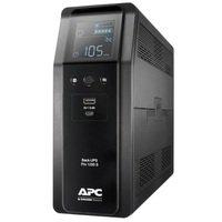 ДБЖ APC Back UPS Pro BR 1200VA Sinewave8 Outlets AVR LCD interface