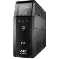 ДБЖ APC Back UPS Pro BR 1600VA Sinewave8 Outlets AVR LCD interface