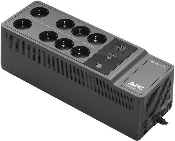 Купить ИБП APC Back-UPS 850VA 230V USB Type-C and A charging ports