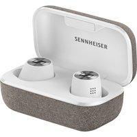 Наушники Sennheiser Momentum M3 IETW2 True Wireless Mic White