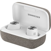 Навушники Sennheiser Momentum M3 IETW2 True Wireless Mic White