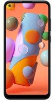 Смартфон Samsung Galaxy A11 Black