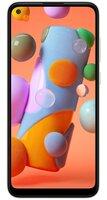 Смартфон Samsung Galaxy A11 White
