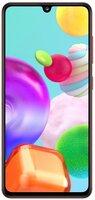 Смартфон Samsung Galaxy A41 4/64Gb Prism Crush Red