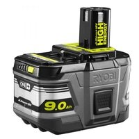 Аккумулятор Ryobi ONE+ RB18L90 18В 9.0 А/ч Lithium+ HIGH ENERGY