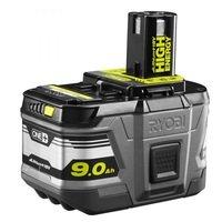 Аккумулятор Ryobi ONE+ RB18L90 18В 9.0 А/ч Lithium+ HIGH ENERGY