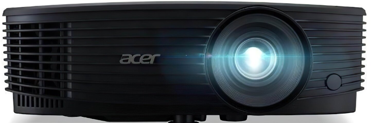 Проектор Acer X1323WHP (DLP, WXGA, 4000 lm) (MR.JSC11.001) фото