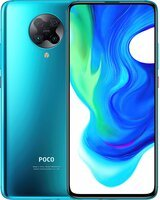 Смартфон Poco F2 Pro 6/128GB Neon Blue