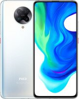 Смартфон Poco F2 Pro 8/256GB Phantom White