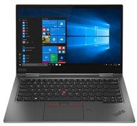 Ноутбук LENOVO ThinkPad X1 Yoga 4th Gen (20QF00AJRT)