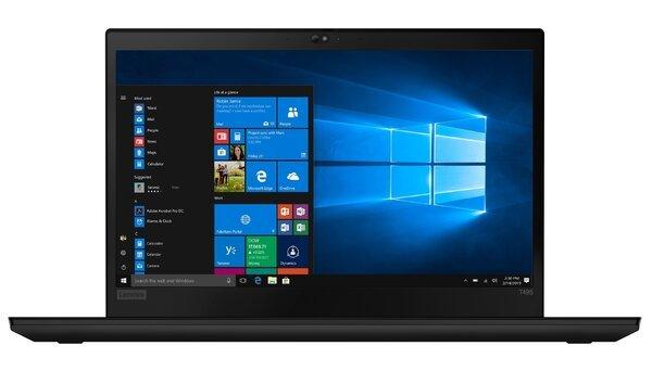 Ноутбук LENOVO ThinkPadT495 (20NJ000VRT)
