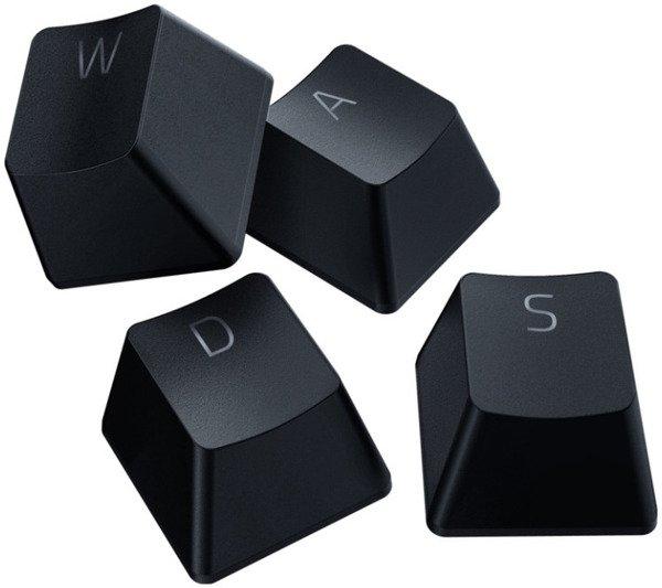 Купить Клавиатуры, Набор кейкапов для клавиатуры Razer PBT Keycap Upgrade Set - Classic Black