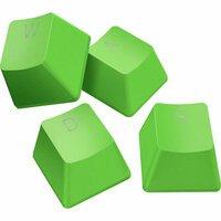 Набор кейкапов для клавиатуры Razer PBT Keycap Upgrade Set - Razer Green