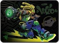 Ігрова поверхня Razer Goliathus – Medium (Speed) – Overwatch Lucio Ed.