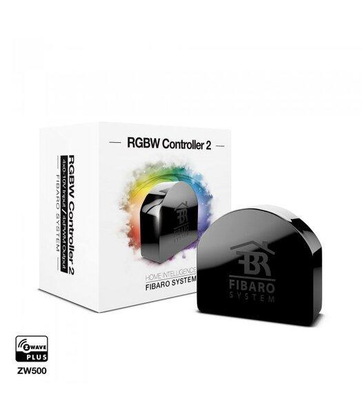 Купить Умный дом, Умное реле Fibaro RGBW Controller 2 Z-Wave (FGRGBWM-442)