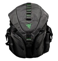 "Рюкзак Razer Mercenary Backpack 17.3"""