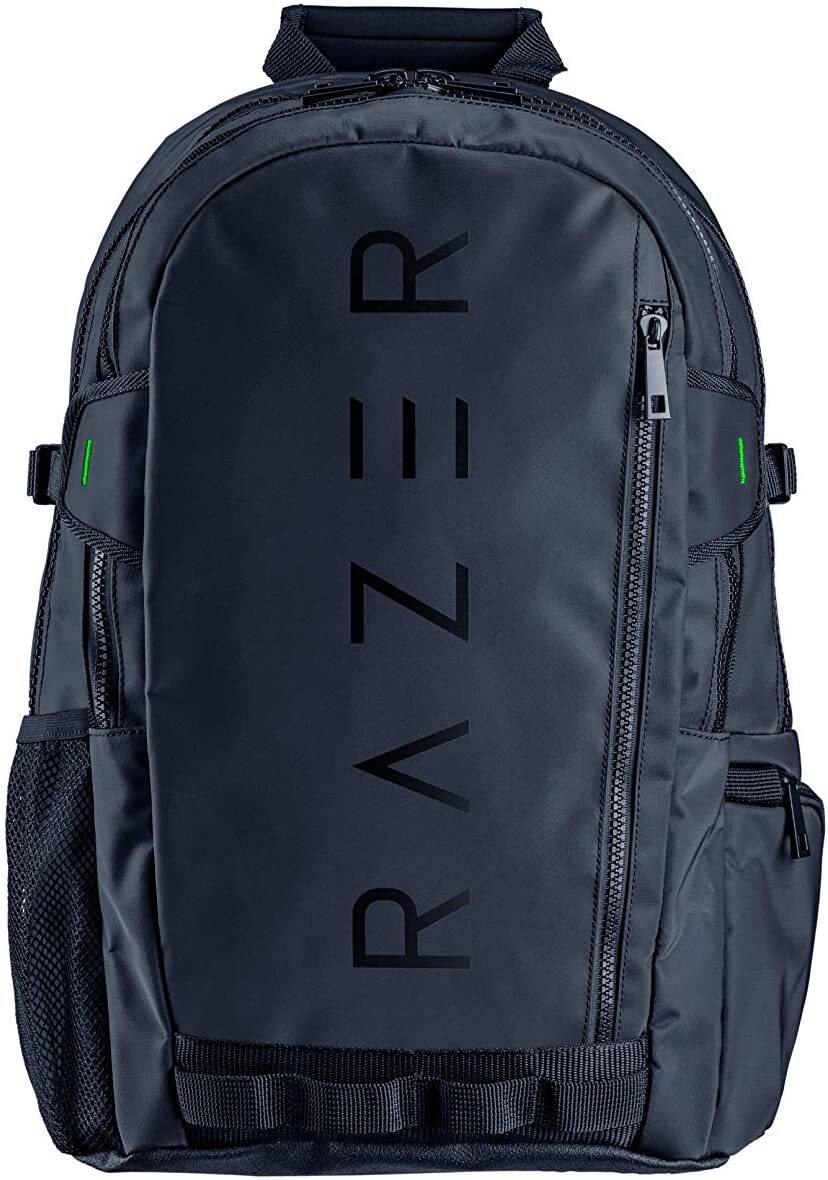 """Рюкзак Razer Rogue Backpack 15.6"""" V2 фото"""