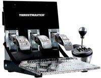 Коммплект Шифтер + педальный блок Thrustmaster TH8A & T3PA PRO RACE GEAR (4060130)