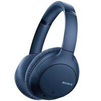 Навушники Bluetooth Sony WH-CH710 Blue (WHCH710NL.CE7)