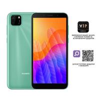 Смартфон Huawei Y5p Dura-L29A Mint Green
