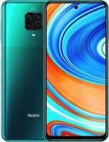 Смартфон Xiaomi Redmi Note 9 Pro 6/64GB Tropical Green
