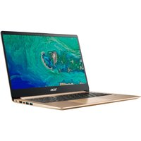 Ноутбук Acer Swift 1 SF114-32 (NX.GXREU.02E)