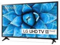 Телевізор LG 43UM7050PLF