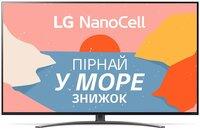 Телевізор LG 49NANO866NA