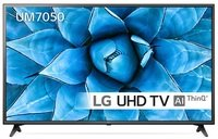 Телевизор LG 55UM7050PLC