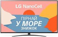 Телевізор LG 65NANO916NA