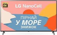 Телевізор LG 65NANO996NA
