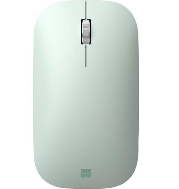 Миша Microsoft Modern Mobile Mint BTфото