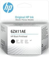 Печатающая головка HP DeskJet GT5810/5820/Ink Tank 115/315/319/410/415/419 Black (6ZA11AE)